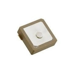 Antena Gps Patch 13mm W3213 Sin Pre Amplificador  Itytarg