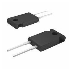 Resistencia 250r 250 Ohms 30w To220 1% No Inductiva Itytarg