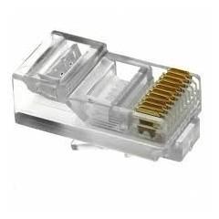 Conector Plug Rj45 10 Pines ( Rj50 ) Itytarg
