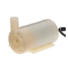 Mini Bomba Agua Motor Sumergible Dc 3-5v  70-120l/h Itytarg