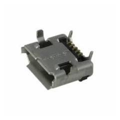 Conector Micro Usb Smd Inv Pcb 10103592-0001lf Itytarg