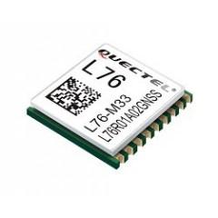 Micro Gps L76 Quectel 10x10mm Gnss (a Pedido) Itytarg