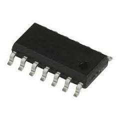 74hc164 74hc164d Registro Desplazamiento 8 Bit Shift Register Soic14 Itytarg