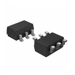 Sensor Touch De Proximidad Capacitivo Mtch101t Sot23-6 Itytarg