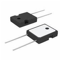 Resistencia 100 Ohms 100r 100w 5% No Inductiva To247 Itytarg