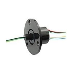 Conector Slip Ring 22mm 6 Cables Robotica Adafruit 736  Itytarg