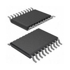 Stm32 F0 Cortex M0 Stm32f030f4p6 48mhz 32 Bits Itytarg