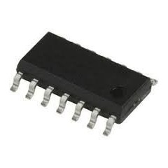 Cd4066 Llave X 4 Switch Cmos Smd Soic14 Itytarg