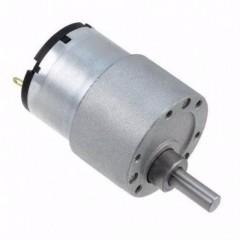 Motor Caja Reductora 107 Rpm 12vdc 108990017  Itytarg