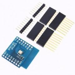 Bmp180 Sensor Presion Barometrica Shield D1 Itytarg