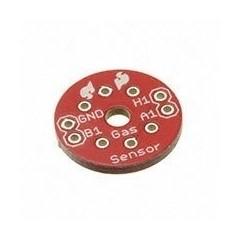 Placa Sensor Gas Bob-08891 Mq Breakout Board Itytarg