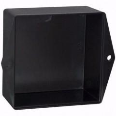 Gabinete Plastico Pb-1576 76.20 X 76.20 X 38.10mm  Itytarg