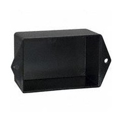 Gabinete Plastico Pb-1559 76.20 X 50.80 X 38.10mm Sin Tapa Itytarg