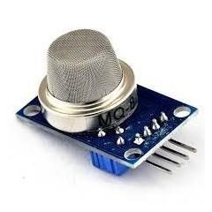 Mq8 Mq-8 Sensor Gas Hidrogeno H2 Itytarg
