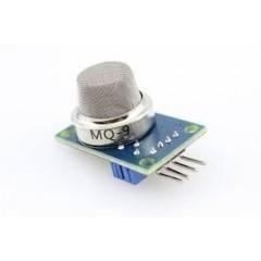 Mq9 Mq-9 Sensor Gas Monoxido De Carbono Co  Itytarg