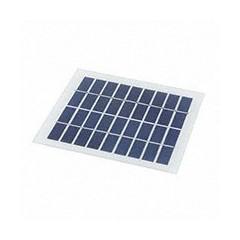 Panel Solar 9v 9.6v 220ma  Itytarg