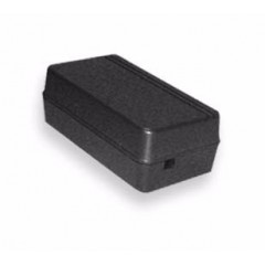 Gabinete Plastico Fuente C/ Cable Fw1 83x43x28mm Itytarg