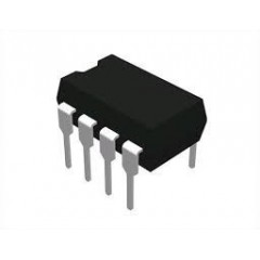 Lm318 Amplificador Operacional 15mhz Dip8 Itytarg