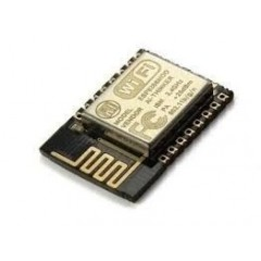 Esp8266 Esp12f Wifi Arduino Iot Mqtt  Itytarg