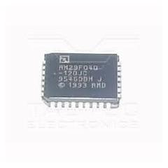 Mx 29f040 Mx29f040 Memoria Flash 4 Mbit Plcc32 70ns Itytarg