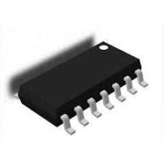 Amplificador Operacional Opa4342 Ua 1mhz 14soic Itytarg