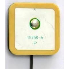 Antena Gps Activa 28db Cable 10cm U.fl 28db 25x25mm  Itytarg