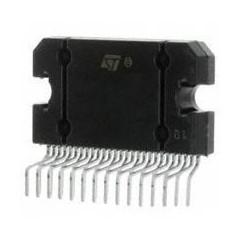 Amplificador Audio Tda75613lv  Flexiwatt27 4x45w Itytarg