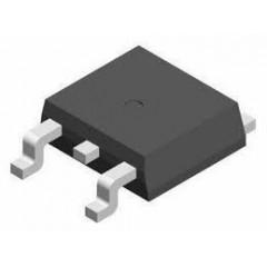 Regulador 7805a Ifx7805a 5v 1a D2pak Itytarg