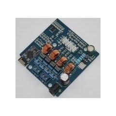 Amplificador Bluetooth 2x50w Csr4.0 Tpa3116 Itytarg
