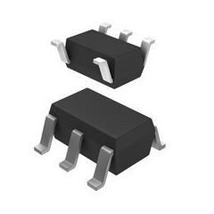 Regulador Tensión Ap2202k 3.3v  Uldo 150ma P/esp8266 On/off Sot23-5 Itytarg