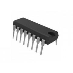Conversor A/d 13 Bits 4 Ch Spi Mcp3304-ci/p Dp16 Itytarg