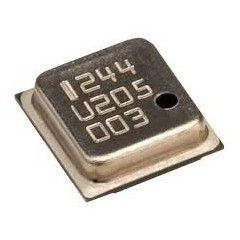 Chip Bosch Bmp180 Presion Barometrica Lga-7 Itytarg