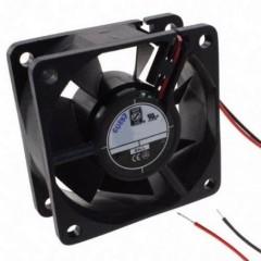 Cooler Fan Ventilador 60 X 25mm 12v 4500rpm 2.8w Itytarg