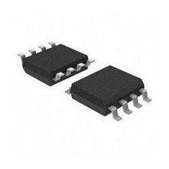 Rs485 Rs422 Transceptor Isl83485  10mbps Soic8 Itytarg