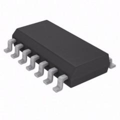Amplificador Operacional Mcp6004 -i/sl Soic14  Itytarg