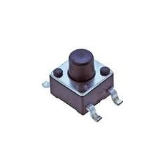 10 X Tact Switch Smd Spst-no 50ma 12v Tl3305  Itytarg