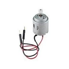 Motor Gear Rob-11696 6600 Rpm  Itytarg