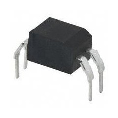 Optoacoplador Ps2561 80v  Ctr:200  3/5us Alta Velocidad  Itytarg