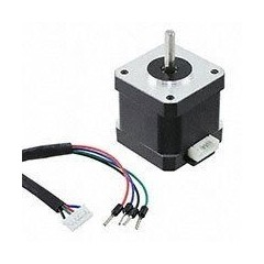 Motor Stepper Fit0278 Impresora 3d 200 Pasos 1.7a 0.343nm  Itytarg
