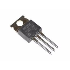 Irf9z34 Mosfet Chp 55v 19a To220ab Itytarg