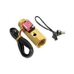 Yf-b4 Sensor De Flujo De Agua 1-25l/m Caudalimetro 1/2 Pulgada  Itytarg