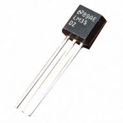 Lm35dz Sensor De Temperatura 0 100 Grados Lineal Itytarg
