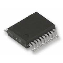 Mcp4361 -104e Potenciometro Digital 100k 20tssop Itytarg