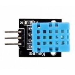 Dht11 Sensor Temperatura Humedad  Ky-015 Arduino Itytarg