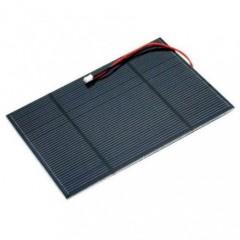 Panel Solar 2.5w 116x160mm 5.5v 5v Max 450ma Itytarg