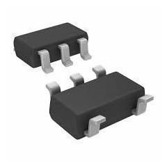 Max1555 Cargador Bateria Litio Sot23-5 Itytarg