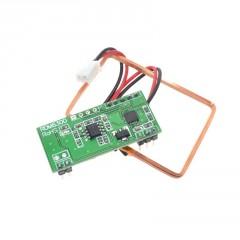 Rdm6300 Rfid Reader 125khz Uart Arduino Itytarg