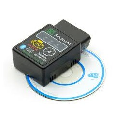 Escaner Automotor Obd2 Elm327 Bluetooth 25k80 Hh Obd Itytarg