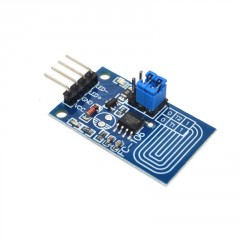 Control Dimmer Touch Para Control Pwm Step Down Led Itytarg