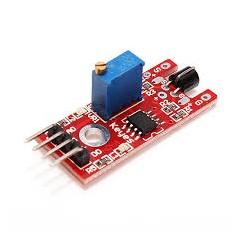 Ky-036 Sensor Touch Arduino Itytarg